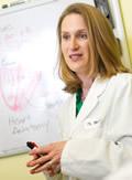 Dr. Judy Melinek, Teacher and Educator
